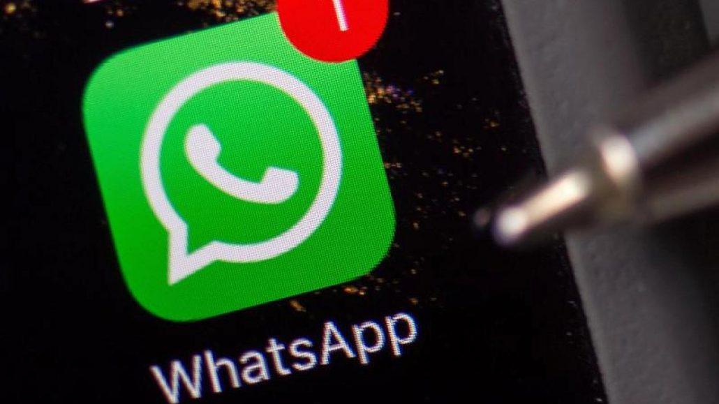 Neu auch am Standort Südseite: einfach per WhatsApp bestellen